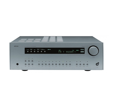 Arcam AVR300  Silver - AV Receiver