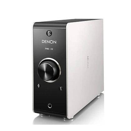 Denon PMA-30 - Amplificador