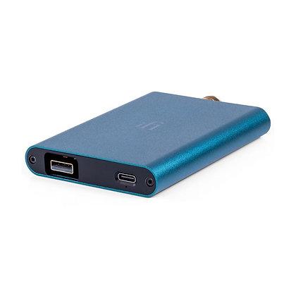 iFi HIP DAC - Mini DAC c/ Amp de Auscultadores