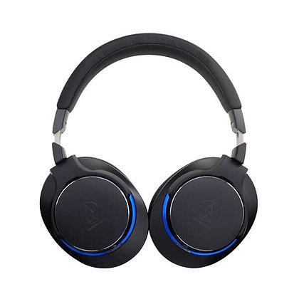 Audio-Technica ATH-MSR7B BK - Headphones