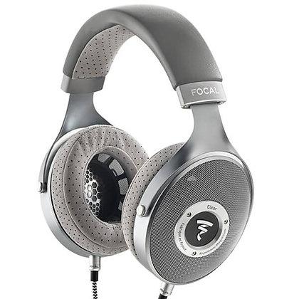 Focal CLEAR - Headphones