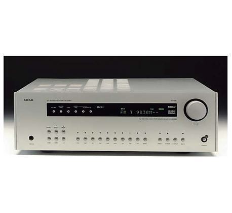 Arcam AVR250 - Receiver