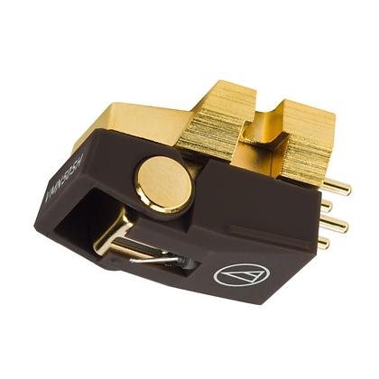 Audio-Technica VM750SH - Cabeça Gira Discos