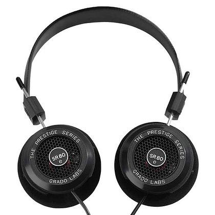 Grado SR80e - Auscultadores / Headphones