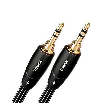 AudioQuest Tower 3.5 mm - 3.5 mm - Cabo