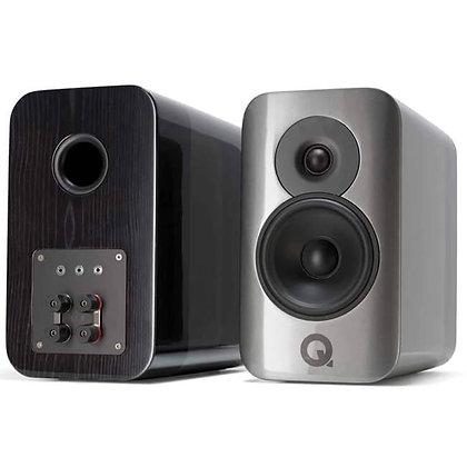 Q Acoustics Concept 300 - Colunas de Som