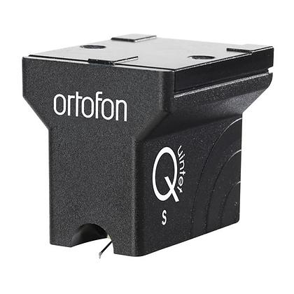 Ortofon MC QUINTET BLACK S - Cabeça para Gira Discos