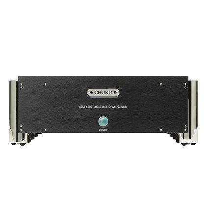 Chord SPM 6000 MkII Mono - Amplificador