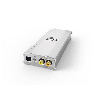 iFi micro iLINK - Conversor de referência USB para SPDIF