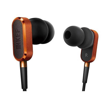 KEF M100 - Auriculares