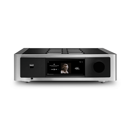 NAD M 33 - Amplificador Integrado