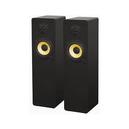 Block SL-250 - Colunas de Som