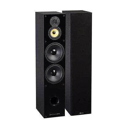 Davis Acoustics Balthus 90 - Colunas de Som