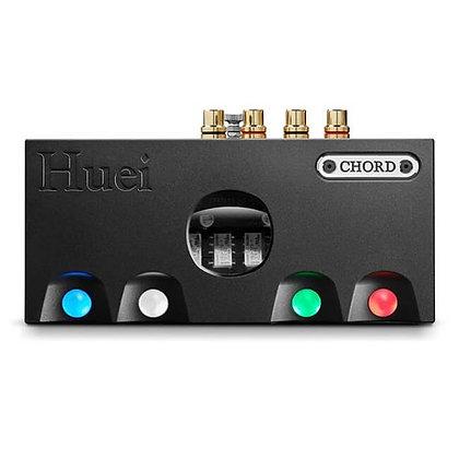 Chord Huei - Amplificador Pré de Phono