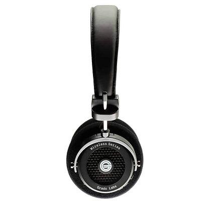 Grado GW100 Wireless - Auscultadores Bluetooth