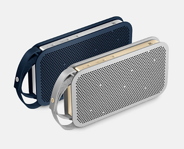 BeoPlay A2 Blue