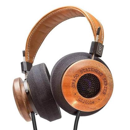 Grado GS2000e - Auscultadores / Headphones