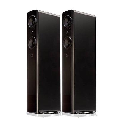 Q Acoustics Concept 500 - Colunas de Som
