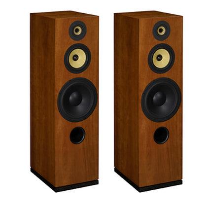 Davis Acoustics Cesar - Colunas de Som