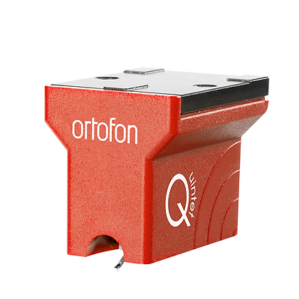 Ortofon MC QUINTET RED - Cabeça para Gira Discos