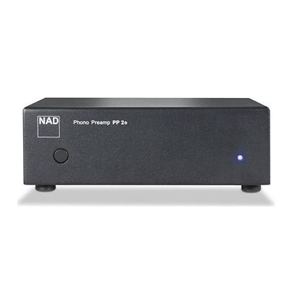 NAD PP2e - Pré Amplificador