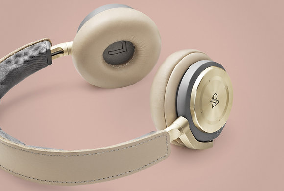 BeoPlay H8 Gold