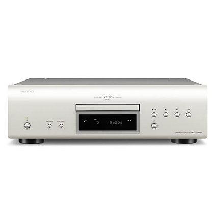 Denon DCD-2500NE - Leitor de CDs