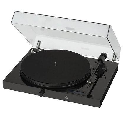 Project Jukebox E - Gira Discos