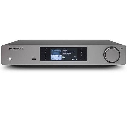 Cambridge Audio CXN V2 Portugal - Streamer de Música