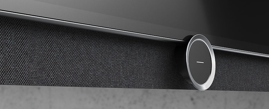 Loewe TV Sound Bar