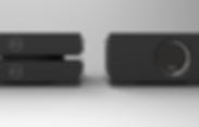 Ubiq Audio new DAC Amplifier Music Server