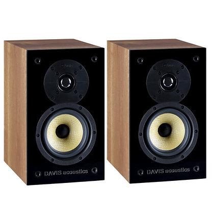 Davis Acoustics Balthus 30 - Colunas de Som