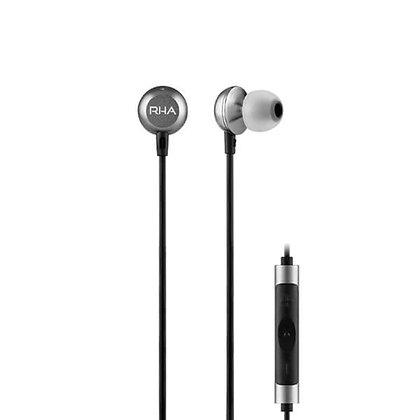 RHA MA650a - Auriculares