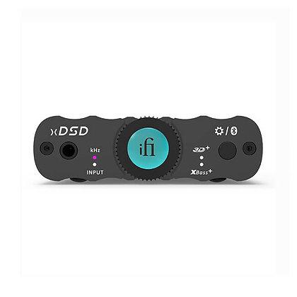 iFi xDSD - Conversor Digital/Analogico DSD a bateria