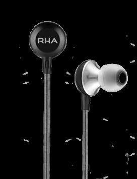 RHA MA600 - Auriculares