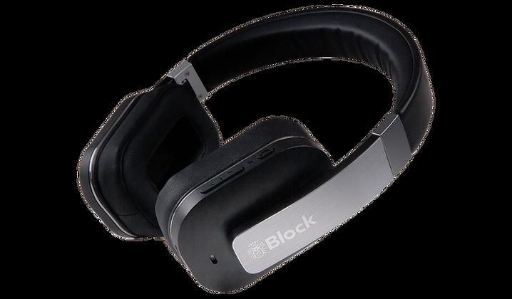 Block Audio BLUE:TWO - Headphones Bluetooth