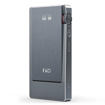 FiiO Q5S Portugal - DAC e Amplificador de Auscultador