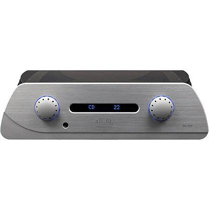 Atoll IN400 SE - Amplificador