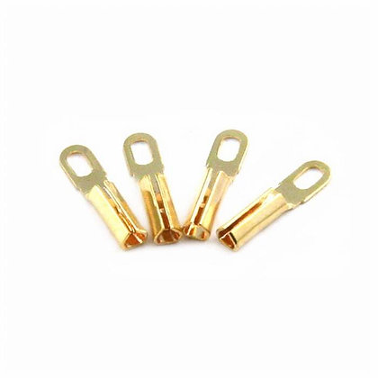 Tonar GOLDPLATE TERMINAL PIN LUGS - Kit terminais