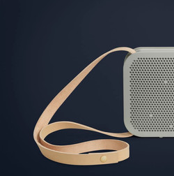 Beoplay A2 Long Strap