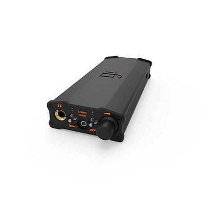 iFi micro iDSD BLACK LABEL - Conversor Digital/Analogico DSD a bateria