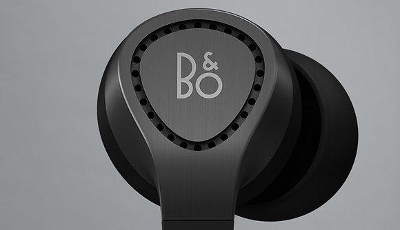 BeoPlay H3 Black