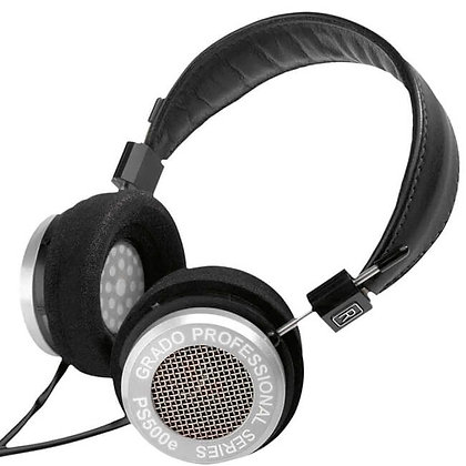 Grado PS500e - Auscultadores / Headphones