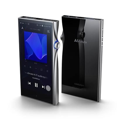 Astell&Kern SE200 - Leitor de Música Portátil HD