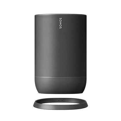 Sonos Move - Coluna Wifi e Bluetooth Portátil