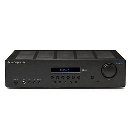 Cambridge SR20 - Amplificador Stereo