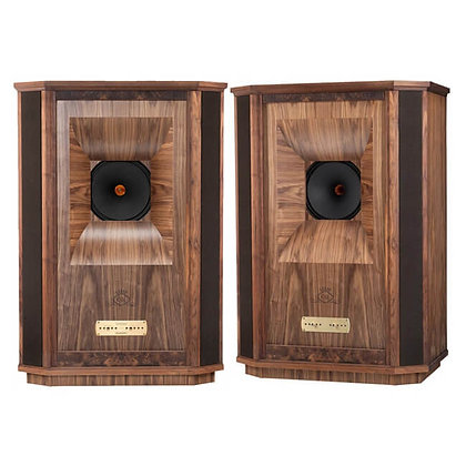 Tannoy Westminster Royal Gold Reference  - Colunas de Som