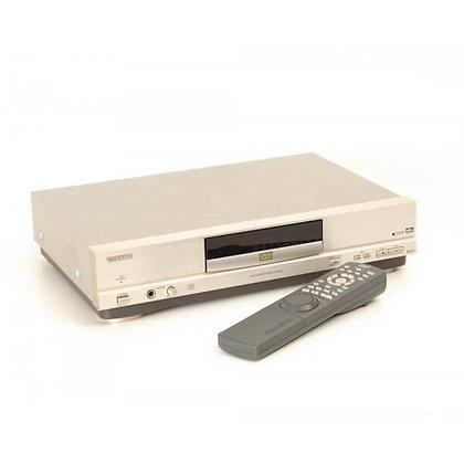Toshiba DVD SD-9000