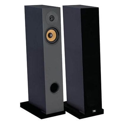 Davis Acoustics Courbet Nº 4 - Colunas de Som