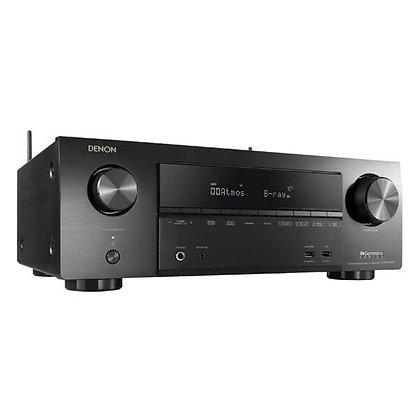 Denon AVR-X1500H - Receiver AV